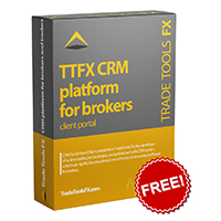 Metatrader CRM is free