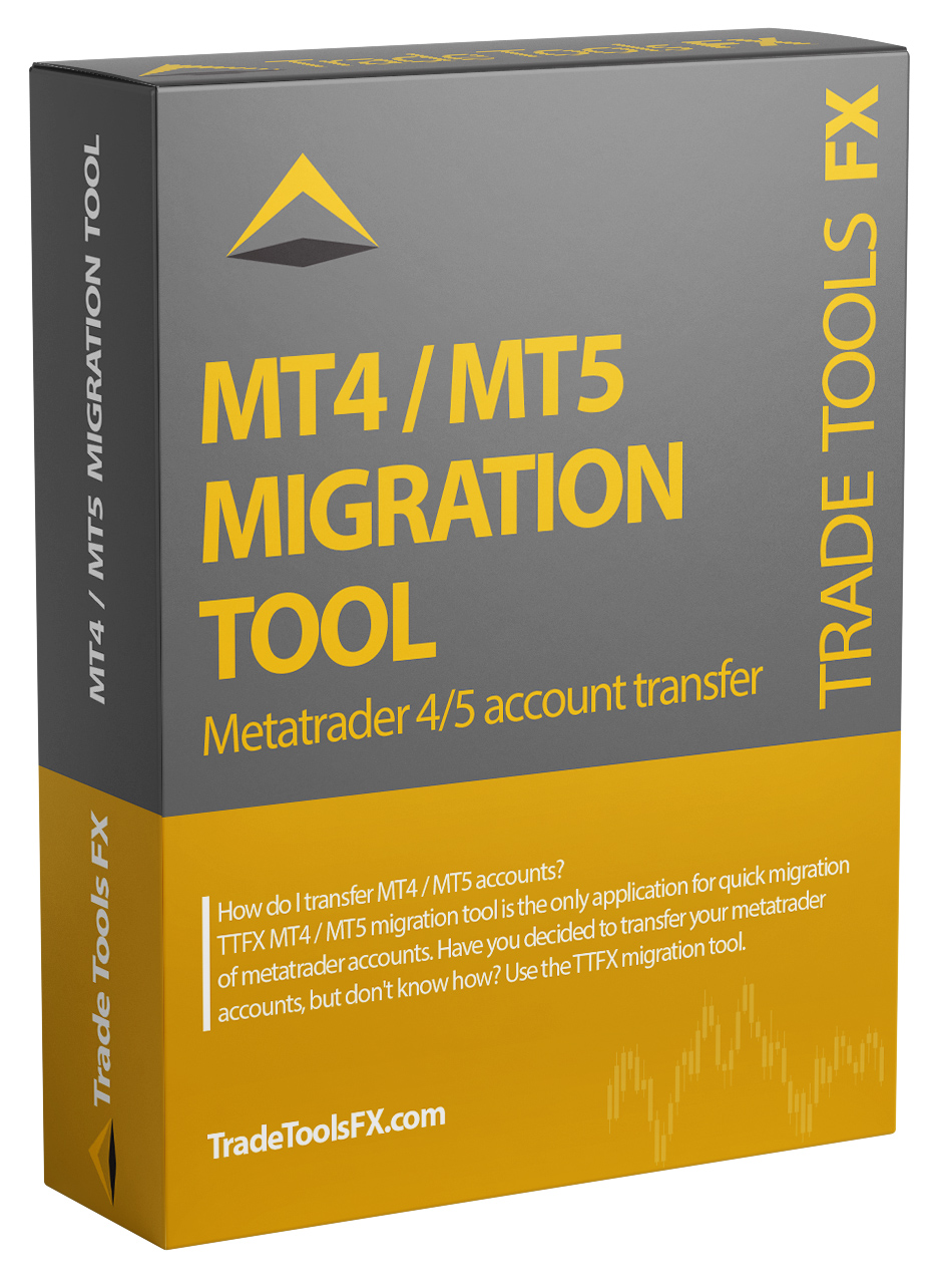 metatarder 4 ( mt4 ) and metatarder 5 ( mt5 ) migration tool