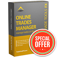 Online trades manager 6 month free demo