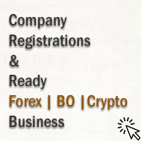 Ready Forex Binary Options  Cryptocurrency business